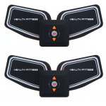 EMS Power Muscle Trainer HF-068R-2 Black