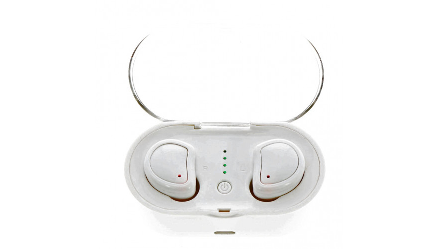 Wireless Stereo PB-01 White